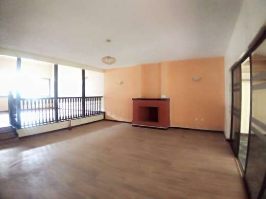 4 bedroom townhouse for rent in Kilimani image 17