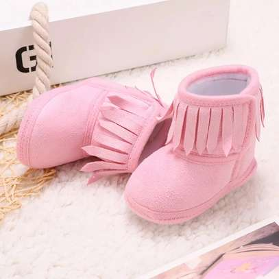 Girls Prewalkers shoes and boots image 3