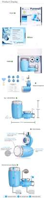 Purewell Tap water  purifier image 1