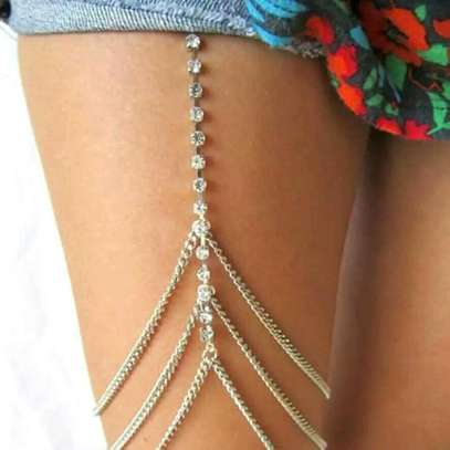 Thigh Chains image 2