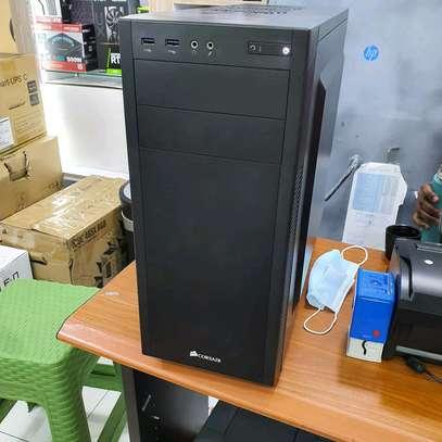 Specs CPU: Intel Core i7 4770 GPU: XFX Radeon Rx 580 4GB Motherboard: Gigabyte RAM: 32GB Corsair Vengeance image 1