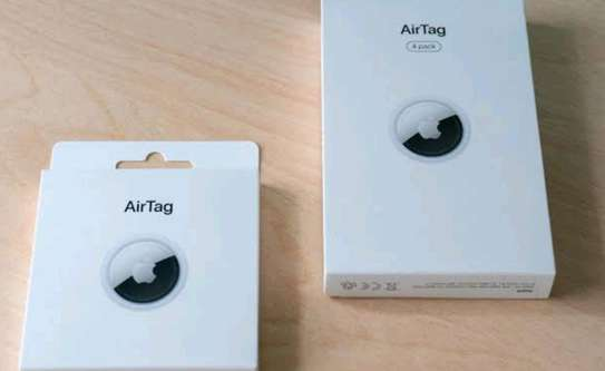 Apple AirTag 4 pack image 1