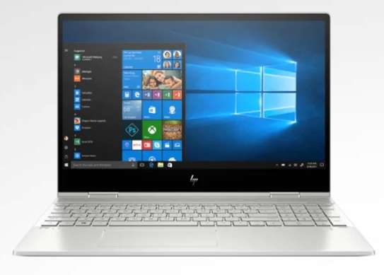 HP Envy x360 15 - Intel Core i5 image 1