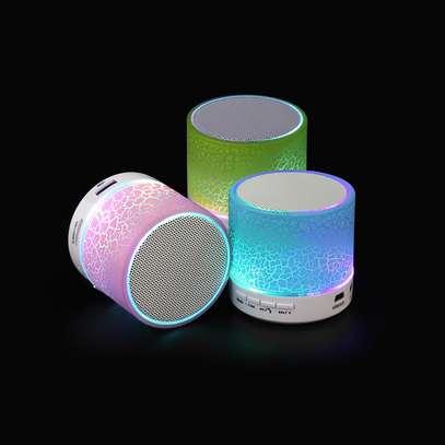 Classy / Elegant Bluetooth Speaker image 11