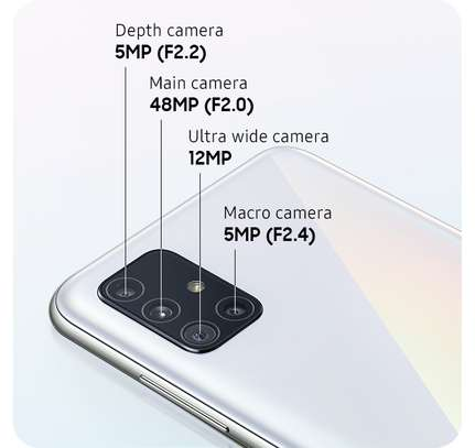 Samsung Galaxy A51 128GB image 5