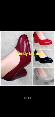 Ladies Official Shoes image 4