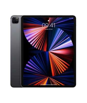 "Apple iPad Pro 12.9"" 2021 (M1 Chip) 256GB image 1"