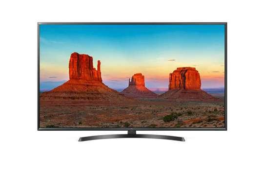 49 inch LG 4k UHD image 1