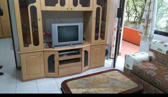 1 bedroom fully furnished riverside drive. image 9