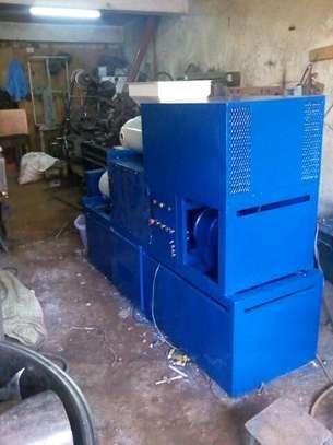 Duplex Plodder Machines