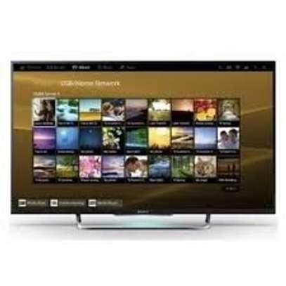 Sony 32 inch digital  smart TV image 1