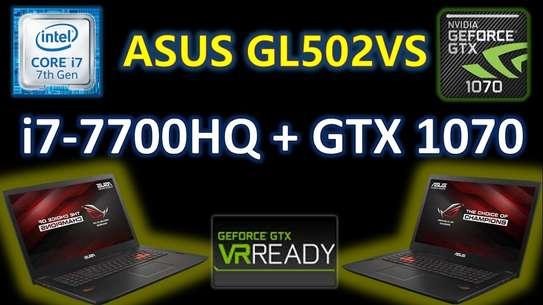 Asus ROG core  i7 8th Gen