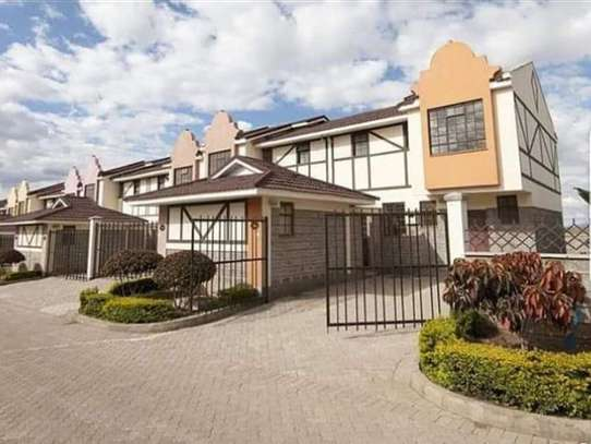 Athi River Area - Townhouse, House image 7