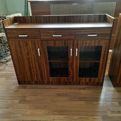 3 Doors Kitchen Cabinet image 1