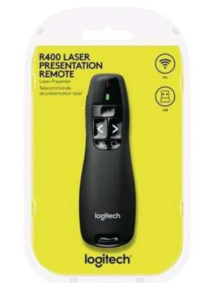 Logitech R400 Pointer