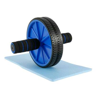 Abs fitness roller image 3
