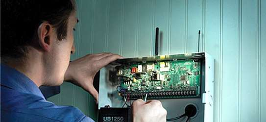 ICT /Security systems Repair and Consultation