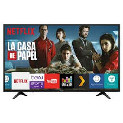 hisense 49 inch smart led tv image 1