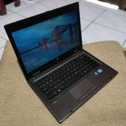 Hp 6460b Core i5 ProBook Intel image 1