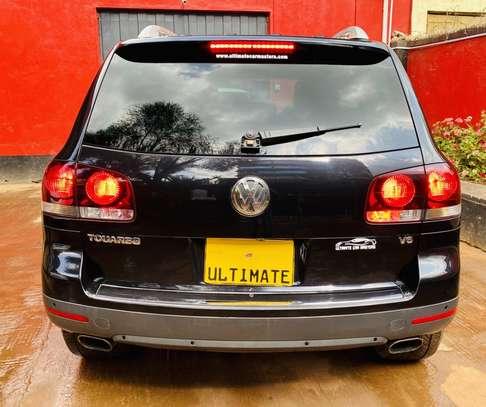 Volkswagen Touareg 3.6 V6 image 2