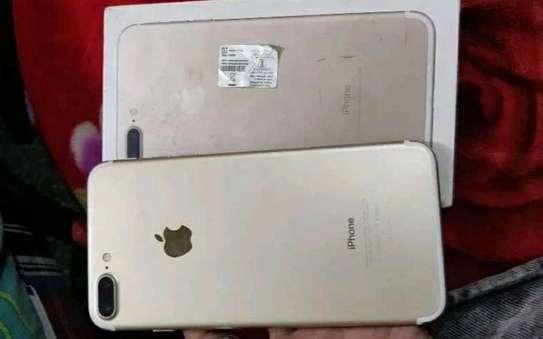 Apple Iphone 7 Plus  On Ios 14. 256 Gigabytes On International Warranty image 1