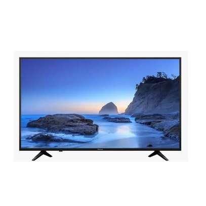 Hisense  Smart UHD 4K LED TV - Black image 1