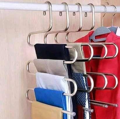 Trouser hangers image 2