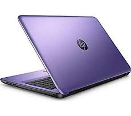 Hp laptop amd a6 image 2