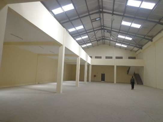 10588 ft² warehouse for rent in Embakasi Estate image 14