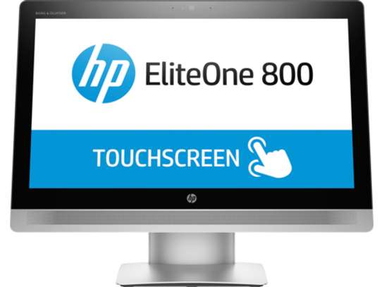 HP EliteOne 800 G2 image 1