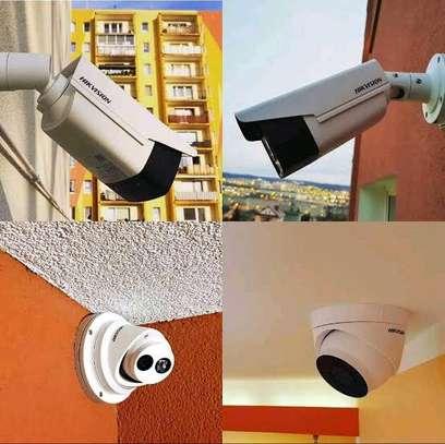 CCTV repair, installation, and Maintenance image 1