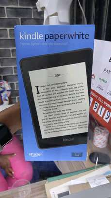 Kindle white paper 8Gb image 1
