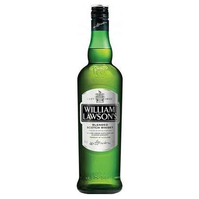William Lawson's Scotch Whiskey - 1 Litre image 2