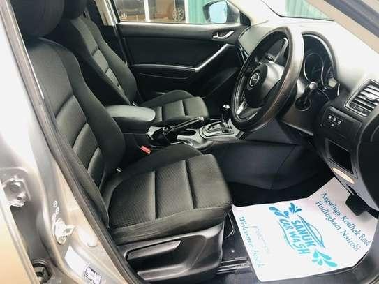 Mazda CX-5 2WD image 5
