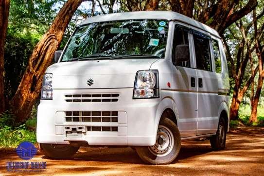 Suzuki Every image 3