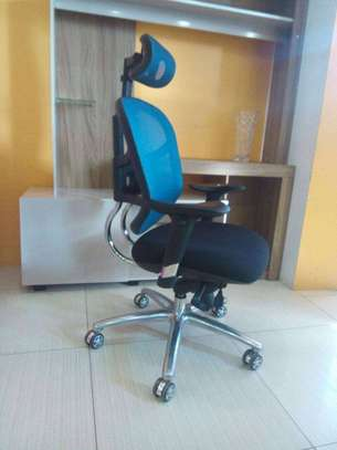 REAL Orthopedic chairs - Back problem solver image 2