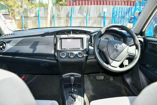 Toyota Axio image 10