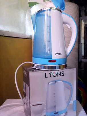 LYONS Water Kettle image 1
