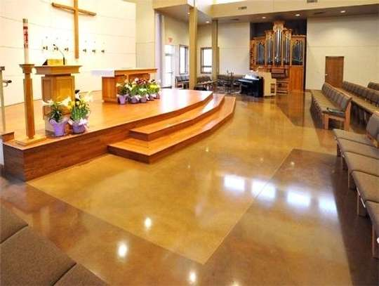 Church Soundproofing and Acoustic