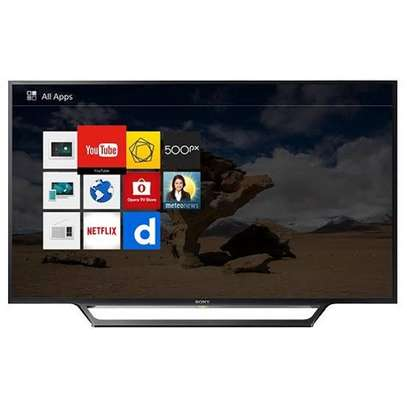 Sony 50 inches Smart FHD Digital Tvs image 2