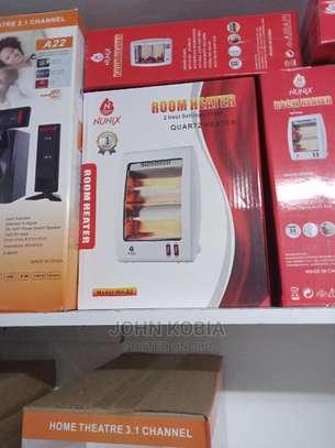 Nunix Room Heater image 1