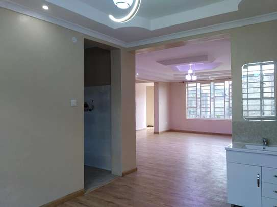Lavish And Modern Three Bedroom In Nakuru Milimani Estate Prison's Road image 1