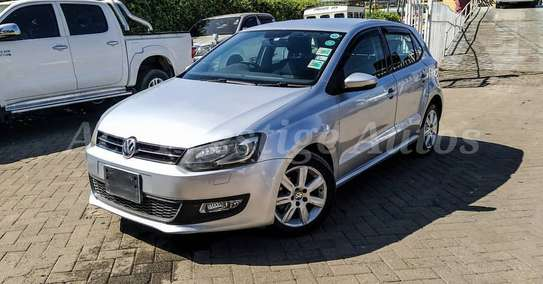 Volkswagen Polo 1.2 image 3