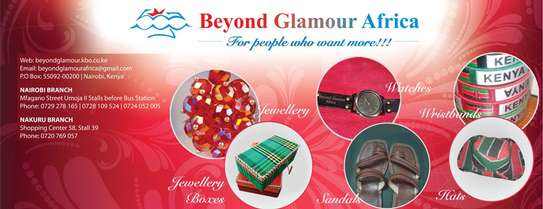 Beyond Glamour Africa
