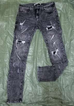 Rugged jeans image 5