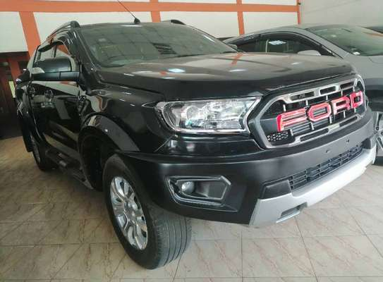 Ford Ranger 4.0 Double Cab XLE 4X4 Automatic