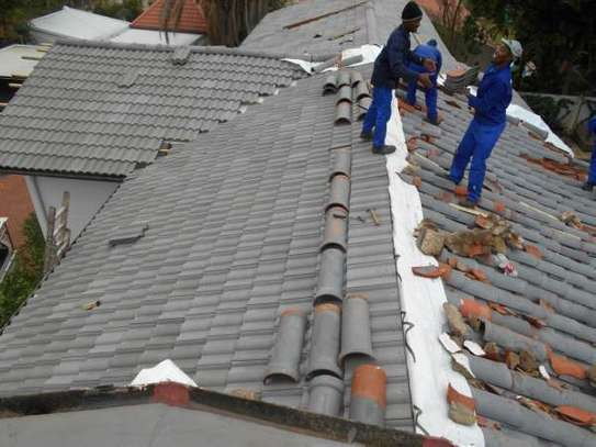 Roof Repairs | Ceiling Repairs | Ceiling Replacement | Top-Rated Roof Repair Contractors.Call Now image 1