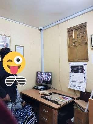 Cctv camera System installation in Kenya image 3