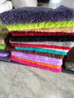 Fluffy Carpets 7 by 8 image 2