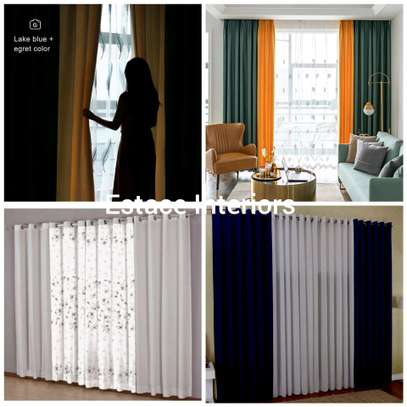 Sassy curtain image 2
